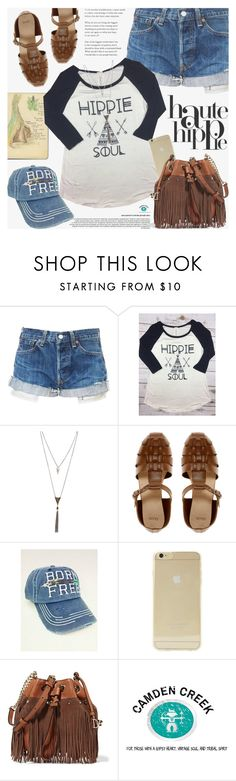 """Camden Creek Boutique"" by novalikarida ❤ liked on Polyvore featuring Moleskine, Wet Seal, ASOS, Haute Hippie, Sonix, Diane Von Furstenberg, 12PM by Mon Ami and camdencreekboutique"