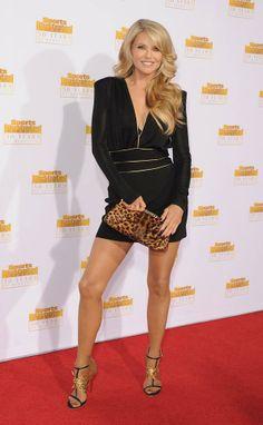 Gorgeous Christie Brinkley