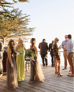Who gets a plus one? Do you have to invite all of your cousins? Deciding who gets to come to your wedding is easier said than done. Here, solutions to our readers' guest list dilemmas.