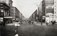 More Historic Photos From the NYC Municipal Archives — In Focus — The Atlantic