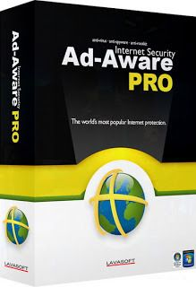 Ad-Aware Pro Security 11.8-Activation Key + Crack