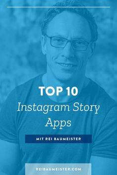 Wie kannst du eine ansprechendeInsta Storyohne viel Aufwand erstellen? Ganz einfach – mit denOnline Tools, die ich diese Woche in meinemFacebook Marketing Tutorial auf Deutschvorstelle. Erfahre, wie du deineInstagram Reichweitemit coolemVideo Contentsteigerst und dazu noch deine bestehendenInstagram Followerbegeisterst. Jetzt klicken und mitInstagram Marketingdurchstarten #ReiBaumeister#InstagramWerbung#Ins Social Media Trends, Social Media Plattformen, Social Media Marketing, Instagram Design, Top 10 Instagram, Instagram Story, Marketing Trends, E-mail Marketing, Facebook Marketing