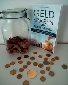 Accounting, Mason Jars, Save My Money, Earn Money, Become Rich, Passive Income, Finance, Simple, Tips