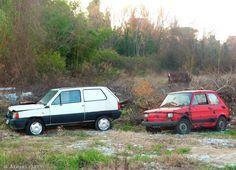Seat Marbella van Fiat 123
