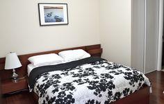 Master Bedroom One Bedroom, Den, Furniture, Home Decor, Decoration Home, Room Decor, Home Furnishings, Arredamento, Interior Decorating