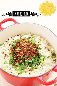 Hi guys! I had so many request of this garlic rice recipe from you guys when I posted a vlog video of Jacob's Surprise Party!  If you want to give a try the marinate sauce I used on this video, click right here->Sempio Korean BBQ Sauce I decided to share this garlic rice recipe,...Read More »
