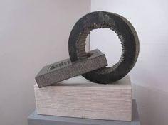Image result for esculturas abstractas en piedra