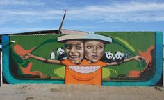 Once Upon A Town project. Day 12. Mamre. by Rasty
