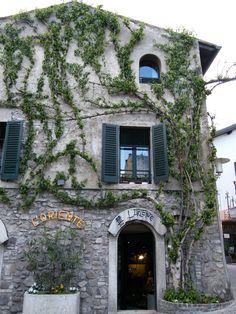 Sirmione. Brescia