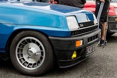 Classic Cars, French, Vehicles, Renault 5, Autos, French People, Rolling Stock, French Language, France