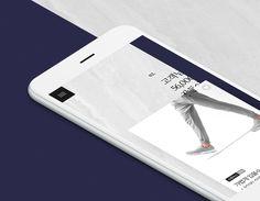 다음 @Behance 프로젝트 확인: \u201cShinsegae Department Store Mobile App\u201d https://www.behance.net/gallery/55624559/Shinsegae-Department-Store-Mobile-App