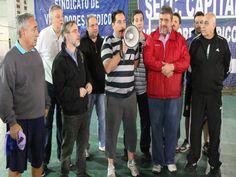 Torneo de futbol Interhospitalario APM 2015 - Fecha 3