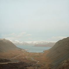Bildudalur - 20x200, Tom Kondrat