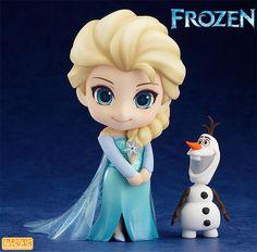 Nendoroid Elsa Frozen