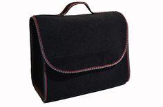 Ekskluzywna Torba do Bagażnika podwójna nitka czerwono - srebrna Duża Backpacks, Bags, Fashion, Handbags, Moda, Fashion Styles, Backpack, Fashion Illustrations, Backpacker