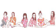 Girls : Leah Reena Goren
