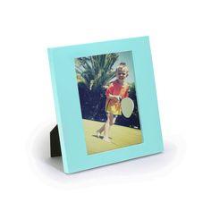 Umbra, simple frame blue, (NULL)   Umbra $15