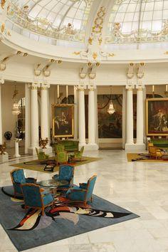 Le Negresco, l'hôtel musée de la Promenade des Anglais
