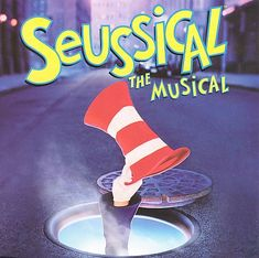 Seussical the Musical -- blog post with teaching tips and ideas by In Lieu of Preschool