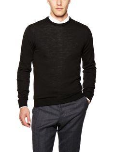 Versace Collection   Merino Sweater