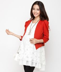 Maternity Clothes, Work Clothes For Pregnant Women - Maternity Clothes