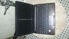 "Acer Aspire one AOD257 10.2"" Notebook - CustoBdmized"
