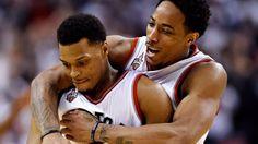 #NBA  Toronto Raptors Basketball - Raptors News, Scores, Stats, Rumors & More - ESPN
