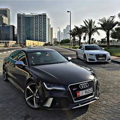 #Audi #RS7 #Sportback or #S8 #D4 - - - - - - Follow my Partner @sensationcars - - - - - - Picture by @zaidzilla92 - - - - - - - - USE #audi_official for a repost or like - - - - - - - - #carporn #wheel #cars #love #picoftheday #beautiful #style #instadaily #amazing #repost #fun #smile #cool #instacool #instagramhub #awesome #nice #look #loveit #sensationcars Audi A7, Audi Quattro, Rich Lifestyle, Luxury Lifestyle, Amazing Cars, Awesome, Super Cars, Black And White, Vehicles