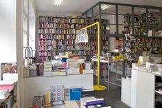 Pro qm_Berlin, Mitte  Almstadtstraße 48-50 Mån-Lör11–20 SönStängt