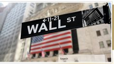 Wall Street || Image Source: http://downeyandcompany.wsiefusion.net/images/private_equity.jpg