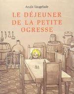 Le déjeuner de la petite ogresse - Petit caillou Album Jeunesse, French Lessons, Learn French, Education, Learning, Books, Albums, Images, Amazon Fr