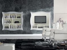 Picture of Vogue TV stand, modern tv stand