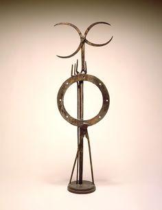 David Smith Metal Art Sculpture, Steel Sculpture, Modern Sculpture, David Smith, Junk Art, Welding Art, Blacksmithing, Heavy Metal, Modern Contemporary