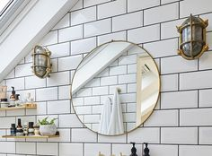 In this blog, you'll discover 50 ways to increase space in your bathroom in 2020 and to make things easy, we've created a navigation below in case you're looking for something specific. Bathroom Design Small, Bathroom Layout, Simple Bathroom, Bathroom Interior Design, Modern Bathroom, Small Bathrooms, Bathroom Ideas, Bad Inspiration, Bathroom Inspiration