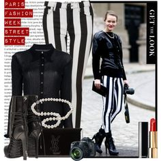 Street style fashion trends 2017 (60)