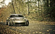 Nissan 370Z Cars Wallpaper - http://whatstrendingonline.com/nissan-370z-cars-wallpaper/
