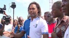 La sixième édition du Tournoi international des académies de football se tenait le week-end dernier, à Cotonou. La compétition, supervisée par l'ancien champion du monde, le Français Christian Karembeu, a vu le sacre de l'école de football Arbi Sport du Bénin sur les Nigérians du Lion FC.
