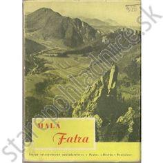 Malá Fatra, Jozef Kajan Cover, Books, Painting, Art, Art Background, Libros, Book, Painting Art, Kunst