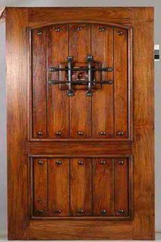 door from India