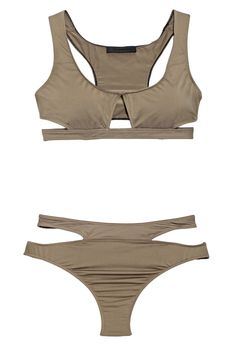 SwimSuit! by Alexander Wang