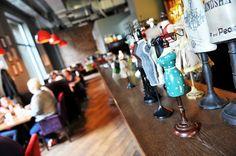 Tekstylia | #restaurant #gdansk