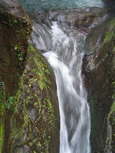 La Paz Waterfall  - Costa Rica!