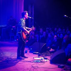 #davehause at Groezrock 2013   to wake up to this voice everyday would be a dream...!