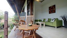 The Studio Bali Scene