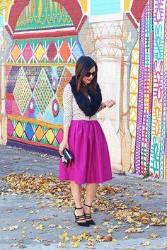 Crazy Style Love, Jenny Jovanovic