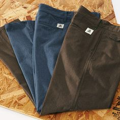 Clean, simple and flexible. Our Ranger Pants are made with a durable fabric mix of cotton and polyester with a touch of spandex for that well needed stretch. Ideal for lounging and roaming and nice enough looking for a night out on the town. Available in stores and online at http://www.hippytree.com/shop/pants/ranger-pant-2.html #surfandstone
