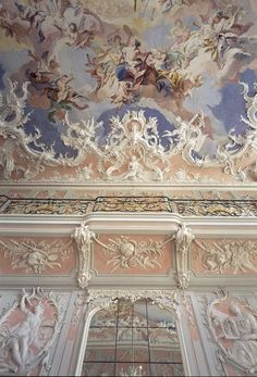 ...Augustusburg Castle...