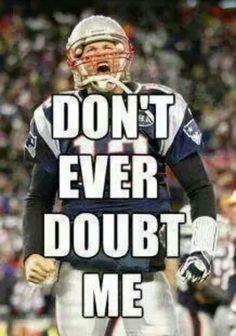Love you Tom