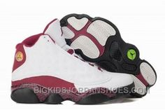 Buy Promo Code For For Sale Air Jordan 13 Xiii Retro Women Shoes Online  White Red Black 2016 New from Reliable Promo Code For For Sale Air Jordan  13 Xiii ...