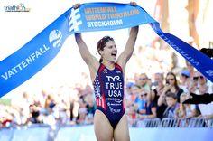 RunnersWeb Triathlon: U. Olympic Qualifiers True, Zaferes Look to Repeat Podium Performances at World Triathlon Stockholm Triathlon, Stockholm, Olympics, One Piece, Itu, Running, American, World, Repeat